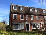 Town House for sale in Harlestone Road...