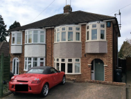 3 bed semi detached property for sale in Melrose Avenue...