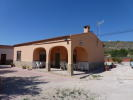 3 bed Detached Villa for sale in Hondón de los Frailes...