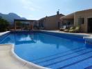 3 bed Detached Villa for sale in La Romana, Alicante...