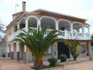Hondón de las Nieves Detached Villa for sale