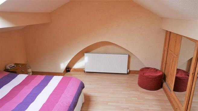 Master Bedroom Three