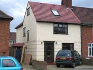 End of Terrace house to rent in Priory Road, dagenham