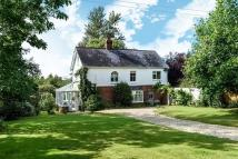 4 bed Detached home for sale in The Common, Woodgreen...