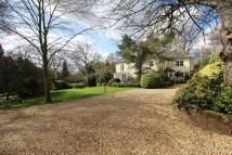 6 bed Detached property for sale in Frogham Hill...