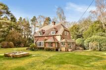 3 bedroom Detached home for sale in Woodgreen, Fordingbridge