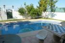 Chalet for sale in Santa Pola, Alicante...