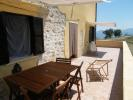 2 bed semi detached property for sale in Carunchio, Chieti...