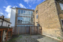 2 bed Town House in Villiers Street, Hertford