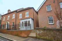 new property in Church Street, Hatfield