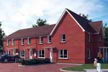 2 bedroom new home in Redwing Close...