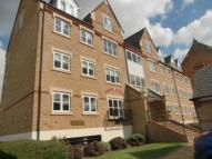 Apartment to rent in Badminton House...