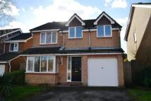 4 bed Detached property for sale in Suffolk Drive, Fareham