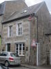 Terraced house in St-Pois, Manche, Normandy