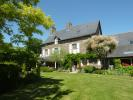 Manor House in Dol-de-Bretagne for sale
