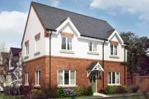 3 bed new home for sale in Woodlands Lane...