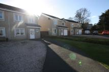 3 bedroom semi detached home for sale in Rashiewood, Erskine...
