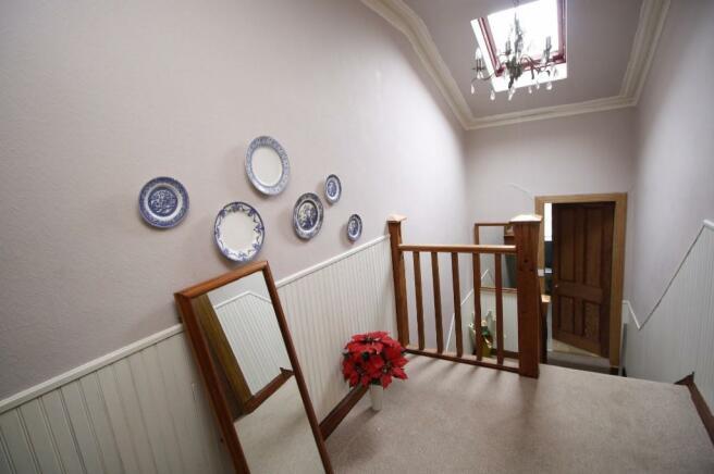 Upper Hall