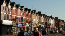 property for sale in Wilmslow Road, Manchester