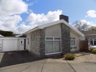 Bungalow in Ffrwd Vale, Neath...