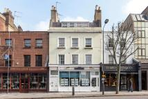 1 bed Flat to rent in Kensington Church Street...