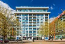 Penthouse in Western Gateway, London...