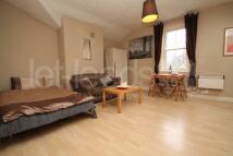 Headingley Lane Studio flat to rent