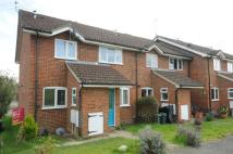 2 bed house to rent in Woosehill