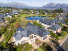 4 bed home in Western Cape, Franschhoek