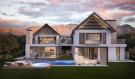 new property for sale in Franschhoek, Western Cape