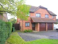 3 bed semi detached home in Mount Pleasant, Tadley...