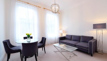 2 bed Apartment in Lexham Gardens...