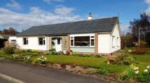 4 bed Detached Bungalow in Langside Drive, Comrie...