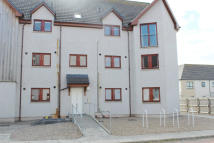 Flat to rent in Harbour View, Inverness...