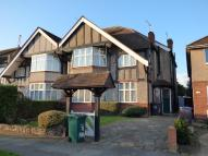 semi detached home for sale in Friern Watch Avenue...
