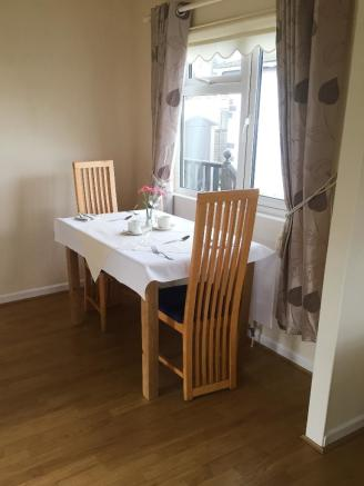 Dining room(view 1)