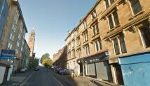 Flat in Hill Street, Garnethill...