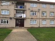 Flat in Padnall Court, Romford...