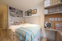 new Studio flat to rent in The Parade, Cardiff...