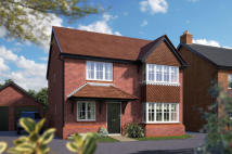 4 bedroom new property for sale in Hall End Road, Wootton...