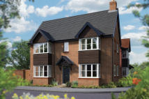 3 bedroom new property for sale in Hall End Road, Wootton...