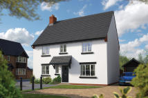 4 bed new home for sale in Hall End Road, Wootton...