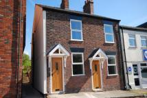 semi detached property in High Street, Frodsham...