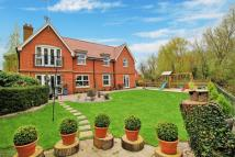 Detached property for sale in Stunning 5 bedroom ...