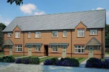 3 bed new house for sale in School Lane,  Hartford...