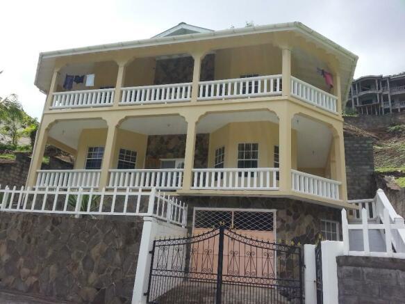Primera House