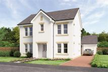 4 bed new house for sale in Bo'Ness, EH51