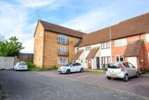 Apartment for sale in Black Swan Court, Ware