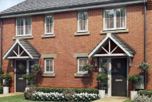 new development for sale in Willington, CW6