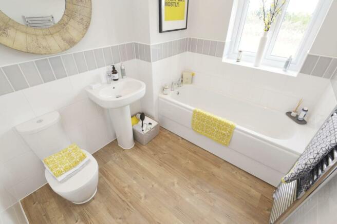 Kennett Bathroom